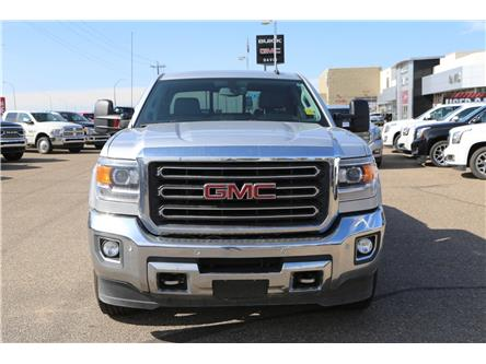 2015 GMC Sierra 2500HD SLT (Stk: 175139) in Medicine Hat - Image 2 of 25