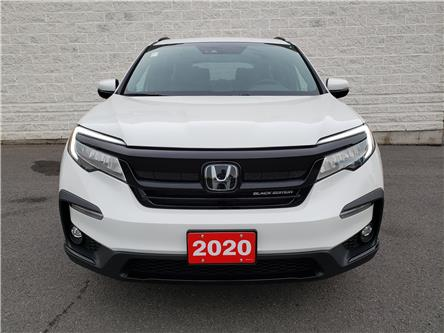 2020 Honda Pilot Black Edition (Stk: 20013) in Kingston - Image 2 of 30