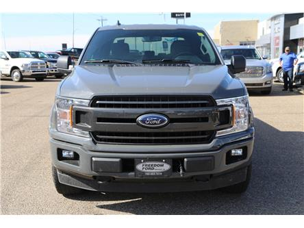 2018 Ford F-150  (Stk: 178743) in Medicine Hat - Image 2 of 16