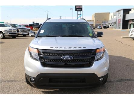 2015 Ford Explorer Sport (Stk: 178464) in Medicine Hat - Image 2 of 25