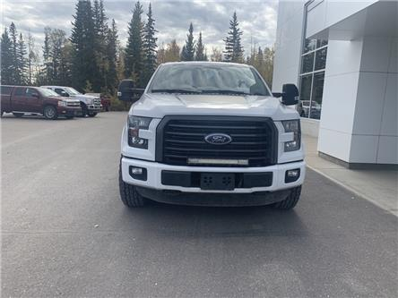 2016 Ford F-150 XLT (Stk: 4077A) in Vanderhoof - Image 2 of 11