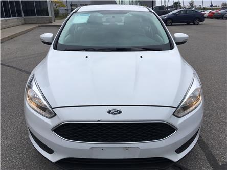 2016 Ford Focus SE (Stk: 16-53827MB) in Barrie - Image 2 of 25