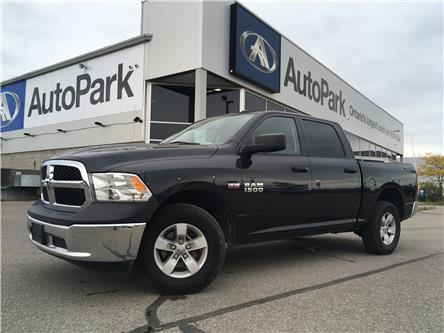2017 RAM 1500 ST (Stk: 17-35202JB) in Barrie - Image 1 of 24