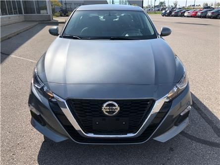 2019 Nissan Altima 2.5 S (Stk: 19-00480RJB) in Barrie - Image 2 of 26