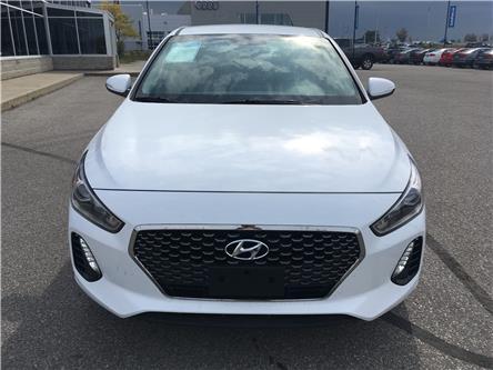 2019 Hyundai Elantra GT Preferred (Stk: 19-03328RJB) in Barrie - Image 2 of 25