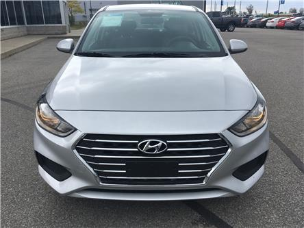 2019 Hyundai Accent Preferred (Stk: 19-74102RJB) in Barrie - Image 2 of 25