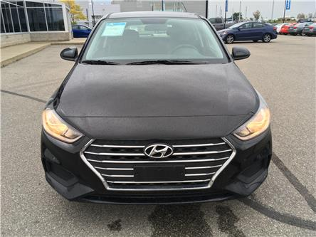 2019 Hyundai Accent Preferred (Stk: 19-74256RJB) in Barrie - Image 2 of 26