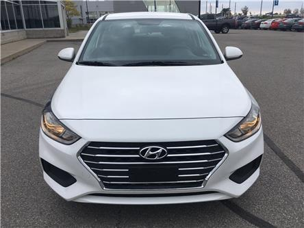 2019 Hyundai Accent Preferred (Stk: 19-75235RJB) in Barrie - Image 2 of 26