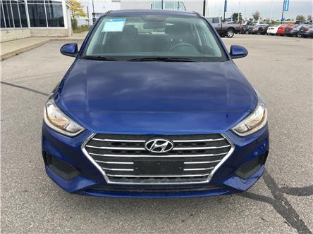 2019 Hyundai Accent Preferred (Stk: 19-79826RJB) in Barrie - Image 2 of 26