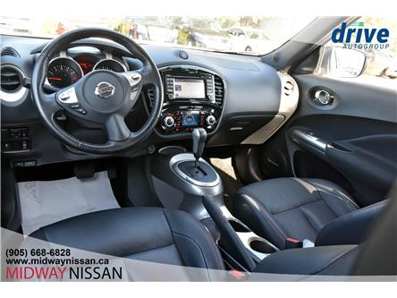 2016 Nissan Juke SL (Stk: KC822693B) in Whitby - Image 2 of 33