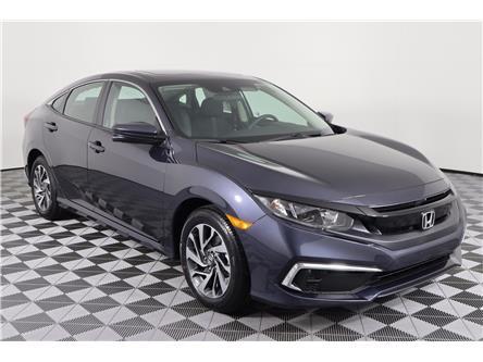 2019 Honda Civic EX (Stk: 219601) in Huntsville - Image 1 of 28