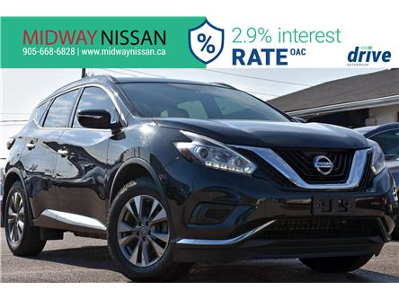 2015 Nissan Murano S (Stk: KN109271A) in Whitby - Image 1 of 31