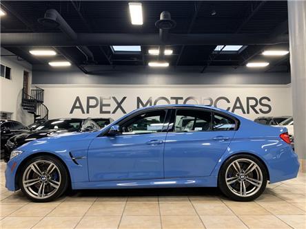 2015 BMW M3  (Stk: AP1991) in Vaughan - Image 2 of 26