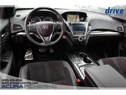 2019 Acura MDX A-Spec (Stk: AT175) in Pickering - Image 2 of 36