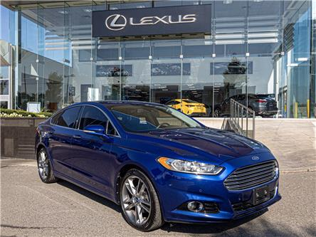 2013 Ford Fusion Titanium (Stk: 28938A) in Markham - Image 2 of 25