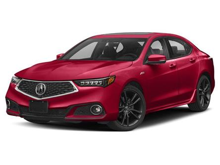 2020 Acura TLX Elite A-Spec (Stk: AU019) in Pickering - Image 1 of 3