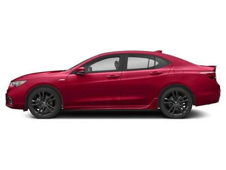 2020 Acura TLX Elite A-Spec (Stk: AU019) in Pickering - Image 2 of 3