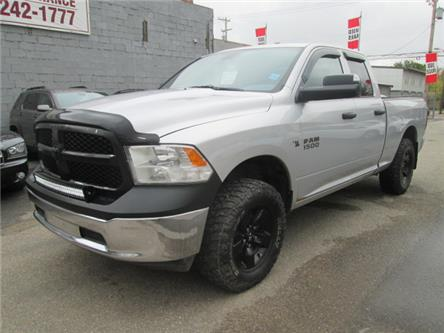 2013 RAM 1500 ST (Stk: bp753) in Saskatoon - Image 2 of 17