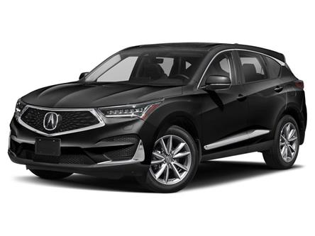 2020 Acura RDX Elite (Stk: AU061) in Pickering - Image 1 of 9