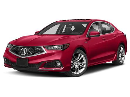 2020 Acura TLX Tech A-Spec (Stk: AU085) in Pickering - Image 1 of 3