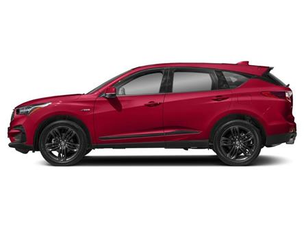 2020 Acura RDX A-Spec (Stk: AU138) in Pickering - Image 2 of 9