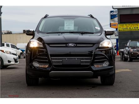 2015 Ford Escape SE (Stk: 191129) in Chatham - Image 2 of 27