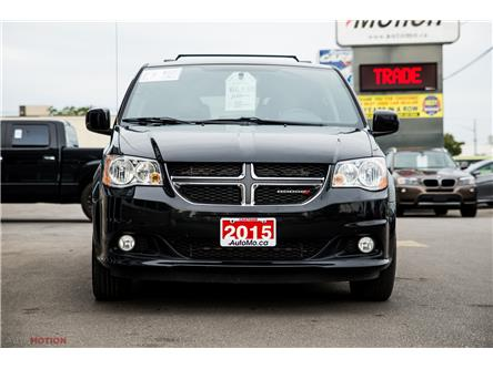 2015 Dodge Grand Caravan SE/SXT (Stk: 191070) in Chatham - Image 2 of 26
