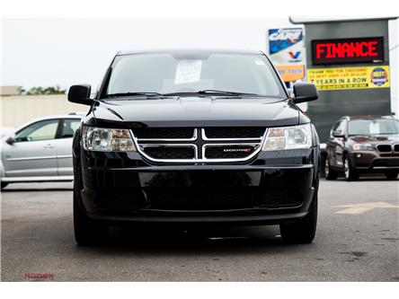 2015 Dodge Journey CVP/SE Plus (Stk: 191115) in Chatham - Image 2 of 24