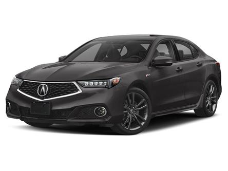 2020 Acura TLX Elite A-Spec w/Red Leather (Stk: AU166) in Pickering - Image 1 of 9