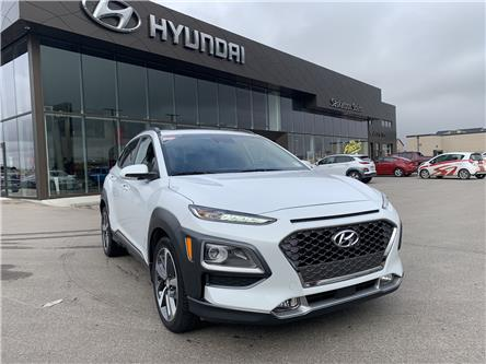 2018 Hyundai Kona 1.6T Ultimate (Stk: 30066A) in Saskatoon - Image 1 of 19