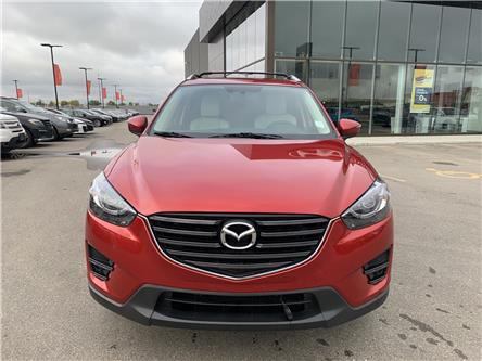 2016 Mazda CX-5 GT (Stk: H2473) in Saskatoon - Image 2 of 24