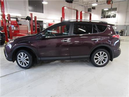 2017 Toyota RAV4 Limited (Stk: 1991731) in Moose Jaw - Image 2 of 29
