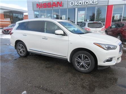 2019 Infiniti QX60 Pure (Stk: 9671) in Okotoks - Image 1 of 27