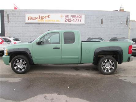 2008 Chevrolet Silverado 1500 LT (Stk: BP747c) in Saskatoon - Image 1 of 16