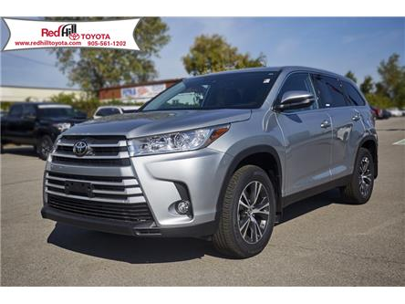 2019 Toyota Highlander LE (Stk: 19823) in Hamilton - Image 1 of 17