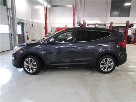 2015 Hyundai Santa Fe Sport 2.0T SE (Stk: 7898) in Moose Jaw - Image 2 of 25
