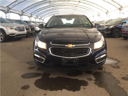 2016 Chevrolet Cruze Limited 1LT (Stk: 178484) in AIRDRIE - Image 2 of 27