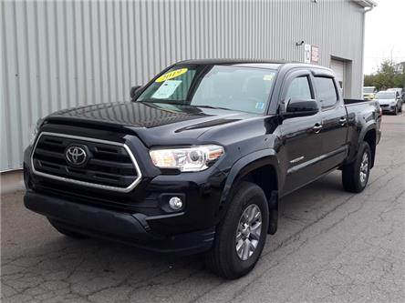 2019 Toyota Tacoma SR5 V6 (Stk: X4790A) in Charlottetown - Image 1 of 18