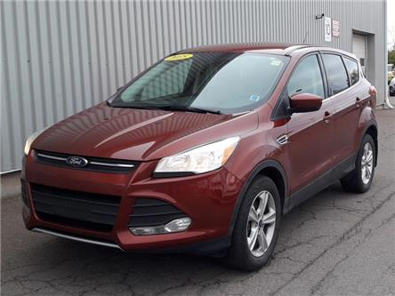 2015 Ford Escape SE (Stk: X4794A) in Charlottetown - Image 1 of 17