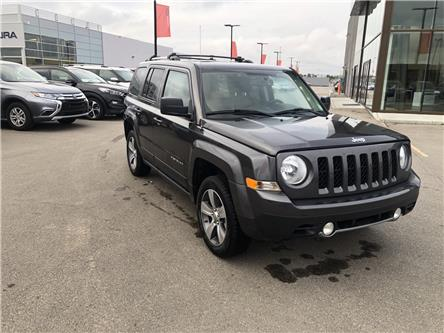 2017 Jeep Patriot Sport/North (Stk: 29250B) in Saskatoon - Image 1 of 18