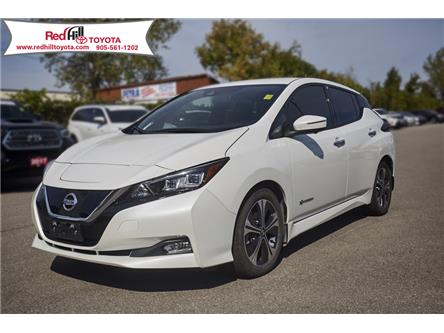 2018 Nissan LEAF  (Stk: 83044) in Hamilton - Image 1 of 22