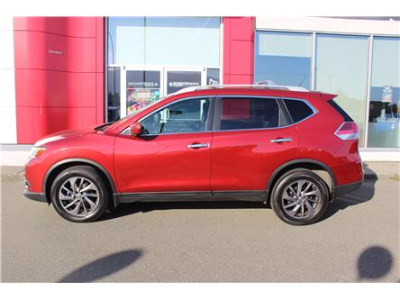 2016 Nissan Rogue SL Premium (Stk: 9R8706A) in Nanaimo - Image 2 of 9