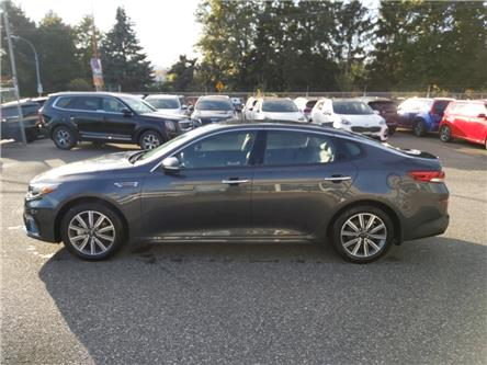 2020 Kia Optima EX (Stk: K04-2486) in Chilliwack - Image 2 of 16