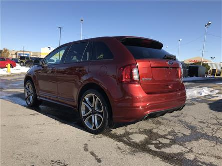 2014 Ford Edge Sport (Stk: P0389A) in Calgary - Image 2 of 22