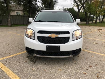 2012 Chevrolet Orlando 1LT (Stk: 9987.0) in Winnipeg - Image 2 of 24