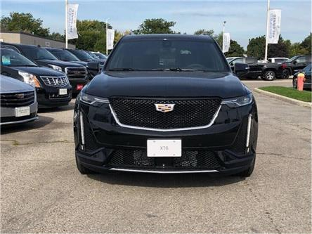 2020 Cadillac XT6 Sport (Stk: 108103) in Milton - Image 2 of 15