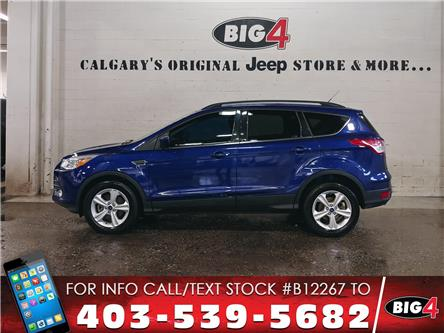 2015 Ford Escape SE (Stk: B12267) in Calgary - Image 1 of 13