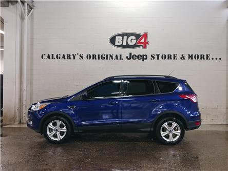 2015 Ford Escape SE (Stk: B12267) in Calgary - Image 2 of 13