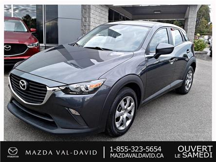 2017 Mazda CX-3 GX (Stk: B1711) in Val-David - Image 1 of 25