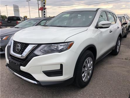2020 Nissan Rogue S (Stk: W0025) in Cambridge - Image 1 of 5